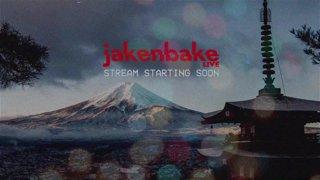 MASSIVE PO BOX OPENING + ACTUAL GAMING GOD (IRL Bike Ride 2mrw / Track Sat) - !POBox !YouTube !Discord - Follow @jakenbakeLIVE on !Socials