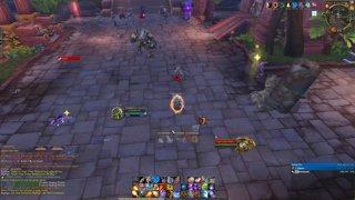 Heroic Mekk - Forceful Entry