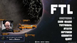 They all want me to reroll the run...but I refuse (FTL)