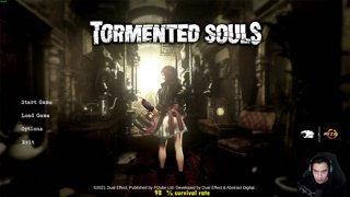 Tormented Souls FULL Playthrough