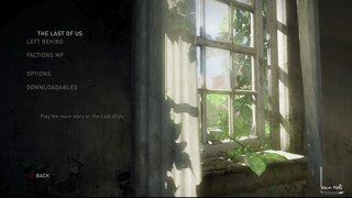 The Last of Us - Part 1/2
