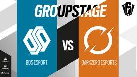 BDS Esport VS DarkZero Esports // SIX INVITATIONAL 2021 – Group stage – Day 1