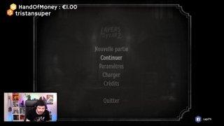 Temps fort: Akwakonplay de l'horreur : Layers of Fear 2 partie 2 ! 👀 ᴸᴬᴾᴵᴴᴼᵁᴿ ᴖᴥᴖ