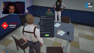 Monty Smith Interrogation