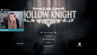 Hollow Knight (part 4)