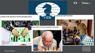FIDE World Corporate Championship w/ hosts Hess and Nemsko | !corpdonate