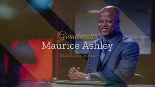 Highlight: GM Maurice Ashley talks all things chess!