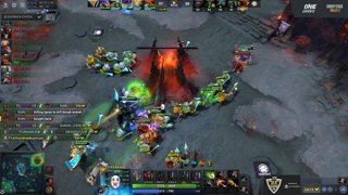 ODPixel and Fogged @ ONE Esports Dota 2 SEA League Day 1 - Execration vs T1 (0-0)