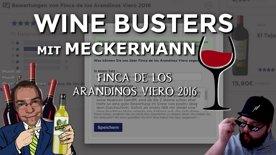 Wein Busters: Finca de los Arandinos Viero 2016