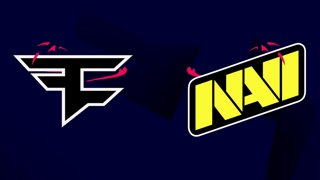 Highlight: Group 3 Day 2 Faze vs Navi Map 1 Inferno