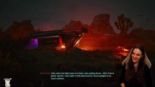 Cyberpunk 2077: Part 5