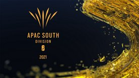 South APAC League 2021 - Stage 1 - Playday #2