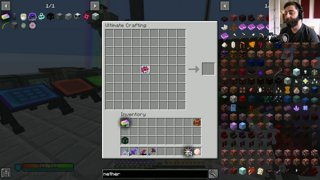 Day 44 - End Game Planning - Project Ozone 3 Kappa Mode