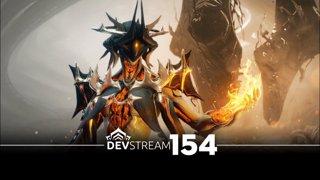 Devstream #154!