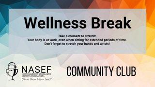 Highlight: Clinic: Rocket League Strategies | NASEF Community Club