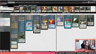 Highlight: Core 21 Set Review and Decklist Donations !donodeck