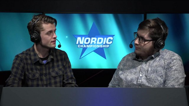 VOD: BFR vs ATL - Nordic Champ. 2020 Spring R.1