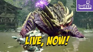 Tonight...WE HUNT - MH RISE & YoVG Multiplayer?! Resident Evil Next Week (4-18) !ads !nzxt