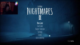 Highlight: Little Nightmares II Full Playthrough