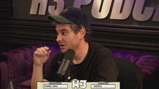 The H3 Podcast - Da Boiz (Jack and Erik)