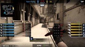 cs_summit 6 -Vitality vs OG - 1/2 Finale WB - 3min délai