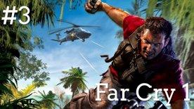🛑 Nezastaví nás nic. Vážně nic, až na pana Kriegera 👹 Far Cry 1 #3