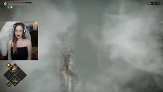 Demon Souls: Adjudicator Fight