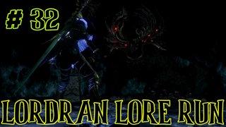 Dark Souls - Lordran Lore Run - 32