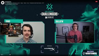 best co-stream casting stream | !charm !mousepad Follow @just9n | #VCT Challengers NA - Watch Party - Presented by NSG
