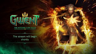 GWENT: The Witcher Card Game | Stream with developers | Preview of new content