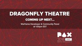 Warframe - PAX East 2016 TennoLive