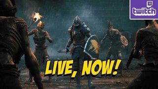 MARVEL LIVES Post Tournament Chat & Demon's Souls Finale!? !ads !nzxt