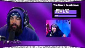 Highlight: The Beard Breakdown Episode #8 w/SlightlySalty