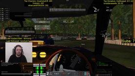 240z vs VK commo @ Port Mac