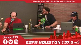Jayson Braddock Owns Up and Proves His Loyalty to ESPN 97.5