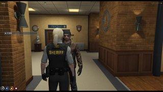 Highlight: Lauren Forcer - Homicide Department :( - NoPixel - #89 - Part 1