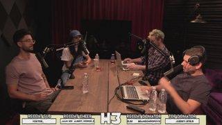 H3 Podcast - Jesse Wellens