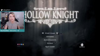 Hollow Knight (part 7)
