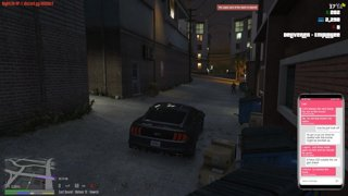Syndicate Hostage Play GTA NightLife RolePlay w Boss man Orin