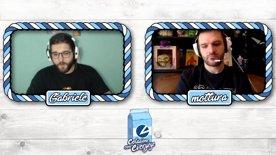 Everyday: Colazione con Gabriele e Marco - !telegram: Gruppo Abbonati