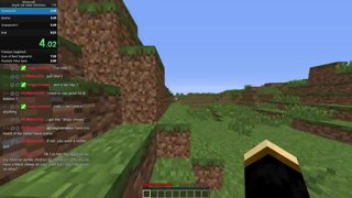 Minecraft Any% Set Seed Glitchless in 8:13 [PB]
