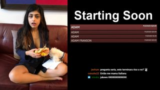 Twitch Wench Part 1-   https://bit.ly/2CQ3phn Code: MIAKHALIFa #AD