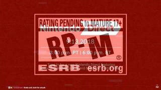 Nintendo Direct 9/13/18 Reaction
