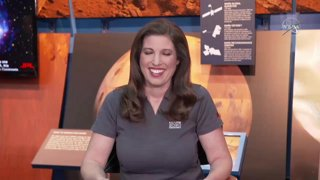 Tour the Perseverance Mars Rover's New Home with NASA Mission Experts