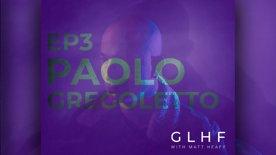 Matthew Kiichi Heafy I Trivium I GLHF with Matt Heafy I EP. 3 Paolo Gregoletto