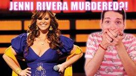 Jenni Rivera MURDERED?! Psychic Tarot Reading