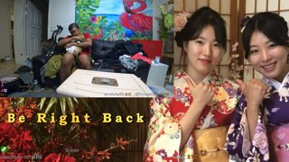 VOD: Yokji island with parents Tongyeong city korea