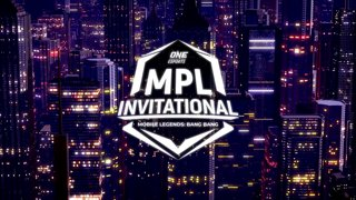 ONE Esports MPL Invitational Day 1 – EXECRATION vs RONIN ESPORTS – Reptar, Nomad and Wolf