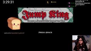 Jump King (Part 2)
