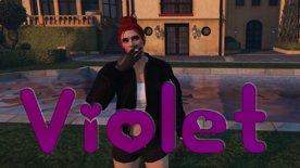 Violet Van Housen | NoPixel | (✿◠‿◠) - September 2, 2020*